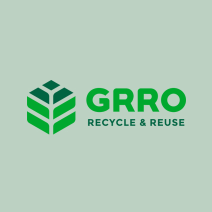GRRO (Green Reuse Recycle Organization)